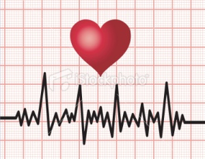 Baby heartbeat