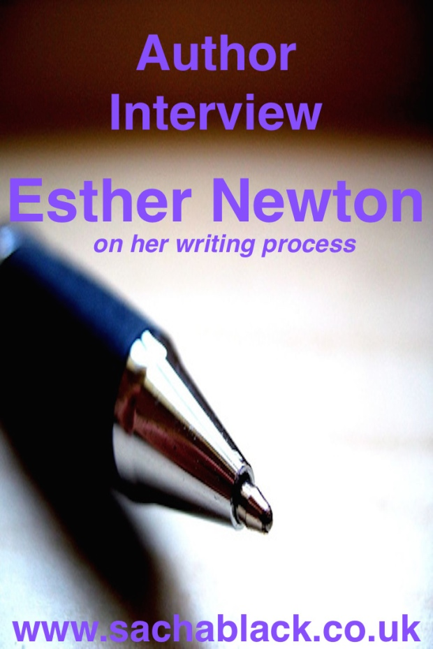 Esther Newton Author Interview
