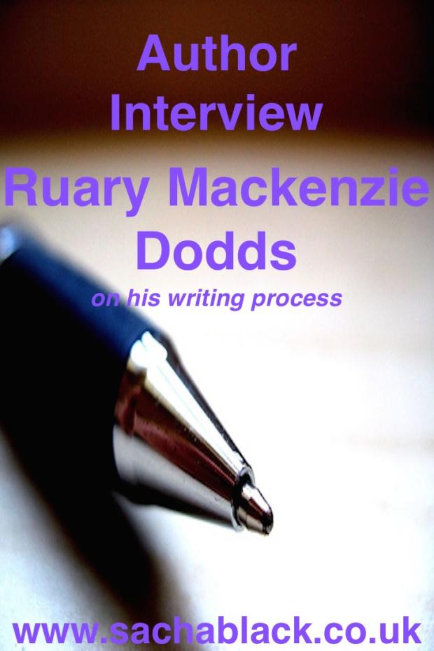 Ruary Mackenzie Dodds