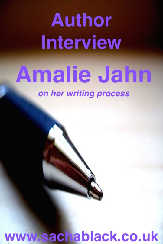 Amalie Jahn