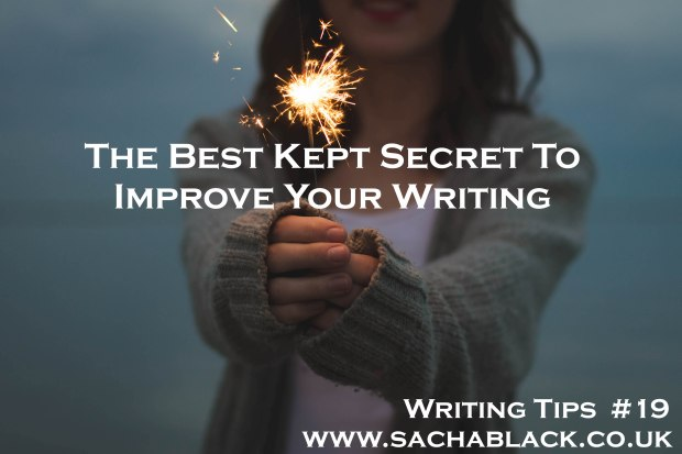 The Best Kept Secret To Improve Your Writing