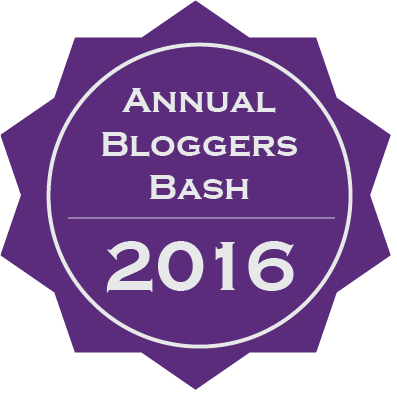 Annual Bloggers Bash 2016 - June 11, 2016 -- King's Cross St. Pancrass London, England