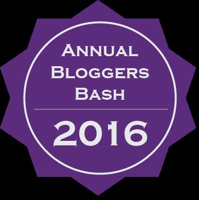 Annual Bloggers Bash 2016 - June 11, 2016 -- King's Cross St. Pancrass London, England