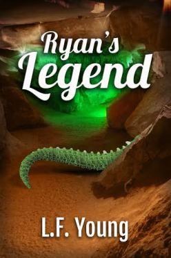 Ryan's Legend Cover