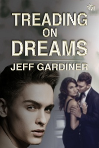 Treading on Dreams by Jeff Gardiner - 200