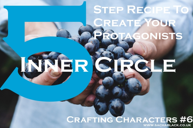 Creating A Protagonists Inner Circle
