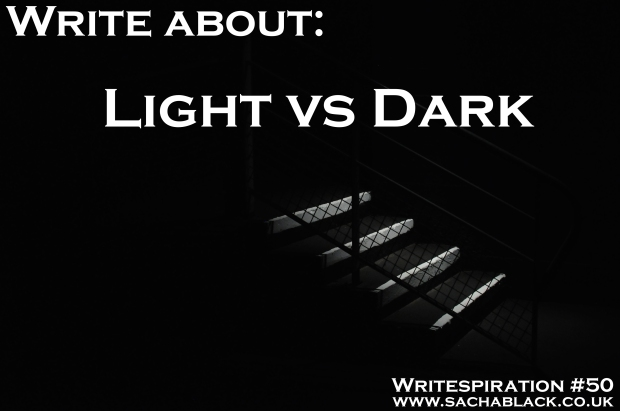 Light vs Dark