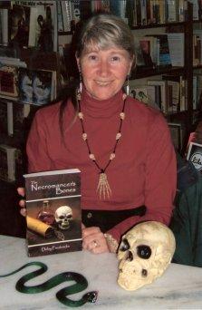 Taken at Auntie's Bookstore, October 2009
