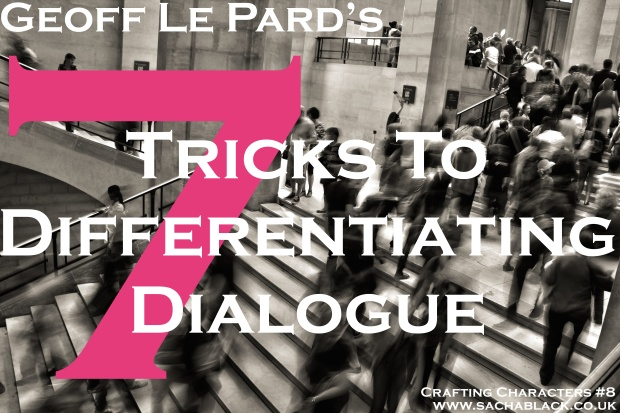 7 tricks to differentiating dialogue
