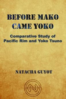 Cover Mako Yoko - Small Version