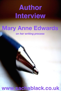 Mary Anne Edwards