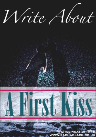 Write About A First kiss
