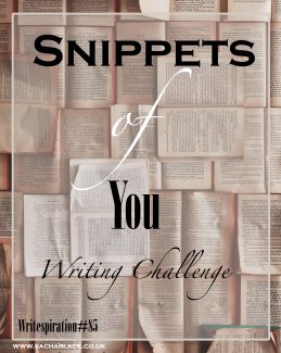 snippets of you
