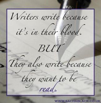 Write to be Read.jpeg