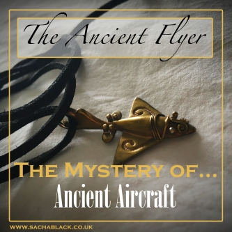 ancient flyer