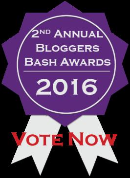 #BloggersBash