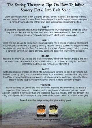 The-Setting-Thesaurus_Sensory-Details