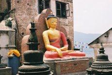Taken by me in Nepal